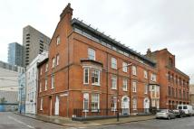 Apartment in 3 Old Nichol Street...