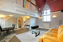 1 bed Apartment to rent in John Archer Way, LONDON...