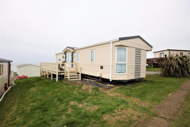 2 Bedroom Mobile Home To Rent In Rushy Hill Caravan Park