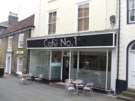 property to rent in Cafe No. 1, Stowmarket