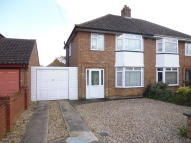 3 bed semi detached property in Windermere Road...