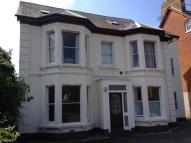 Flat in Montague Road, Felixstowe