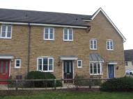 3 bed Terraced house in Stowmarket