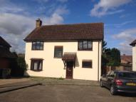 4 bed Detached property in Phillips Crescent...