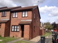 2 bedroom End of Terrace property to rent in Hessett Close, Stowmarket