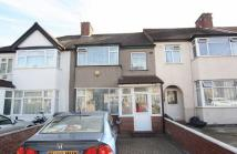 property to rent in Garrick Road, Greenford