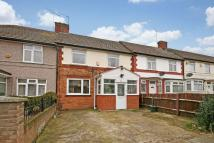 3 bedroom Terraced house to rent in Crabtree Avenue, Wembley