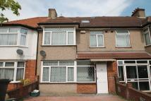 Sudbury Heights Avenue Detached house to rent