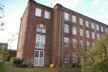 Flat to rent in Higginson Mill Denton...