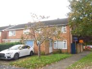 semi detached house in Feroners Close, Crawley...