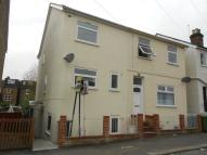 3 bed semi detached home in Victoria Road, Redhill...