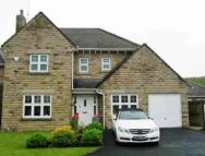 5 bedroom Detached property in Penny Lodge Lane...