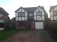 Rivington Hall Close Detached property to rent