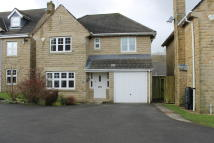 4 bed Detached house to rent in Loveclough Park...