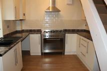 2 bed Terraced property in Bolton Road West