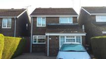 Detached house in Crawley, West Sussex