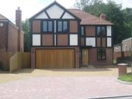 4 bed Detached house in Oxted, Surrey