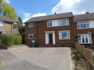 4 bedroom semi detached property in Redhill, Surrey