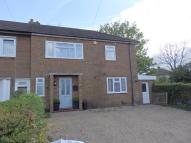 Coulsdon semi detached property to rent