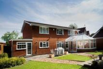 Detached house to rent in Redhill, Surrey