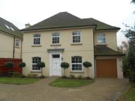 7 bed Detached property to rent in Purely, Surrey