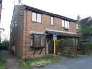 Dorking semi detached property to rent