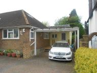 Studio apartment to rent in Coulsdon, Surrey