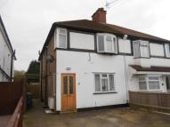 2 bed Maisonette to rent in Redhill, Surrey