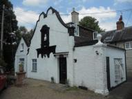 Cottage to rent in Reigate, Surrey