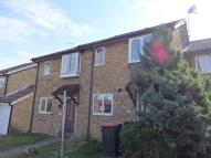 Terraced house in Tollgate Hill, Crawley...