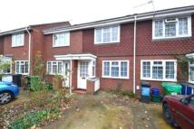 2 bed Terraced house to rent in Epsom, Surrey