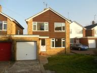 East Grinstead semi detached property to rent