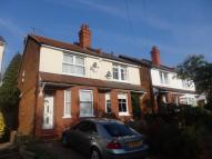 semi detached property in Redhill, Surrey
