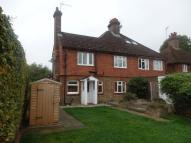 3 bed semi detached house in Oxted , Surrey