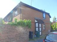 1 bed Terraced property in Horley, Surrey