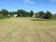Glanrafon Land for sale