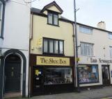 Terraced property for sale in Castle Street, Beaumaris...