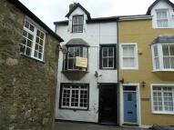 semi detached home for sale in Gadlys Lane, Beaumaris...
