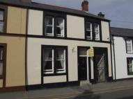 Town House in Church Street, Beaumaris...