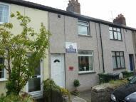 Coedwig Terrace Terraced house for sale