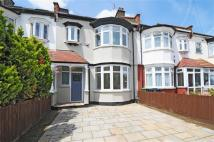 All Souls Avenue Terraced house for sale
