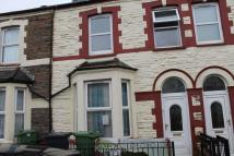 3 bed property in Gloucester Street...