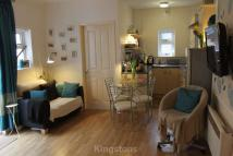 1 bed Studio flat to rent in Mackintosh Place...