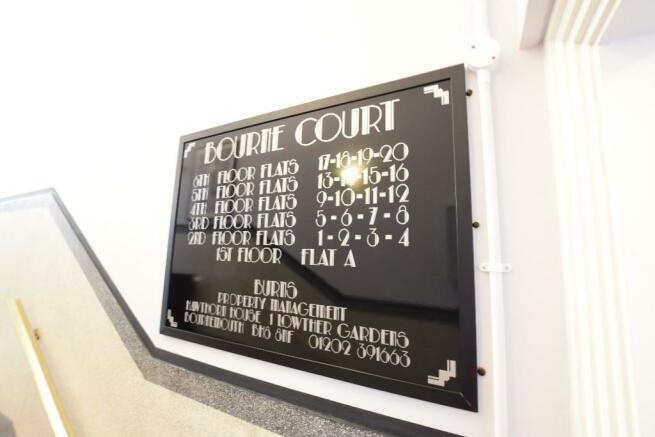 BOURNE COURT
