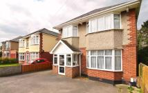 4 bedroom Detached property for sale in Namu Road, Bournemouth...