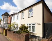 semi detached property in Wimborne Road...