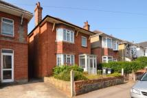 3 bed Detached property in Moordown Bournemouth, BH9
