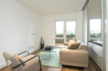 new Studio apartment to rent in Dickens Yard, Ealing, W5
