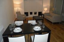 Park Lodge Avenue Studio apartment