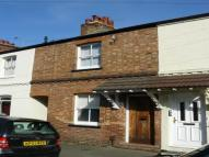 2 bedroom Terraced property in Arthur Road, St Albans...